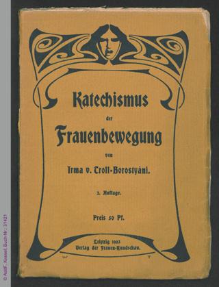 Katechismus der Frauenbewegung