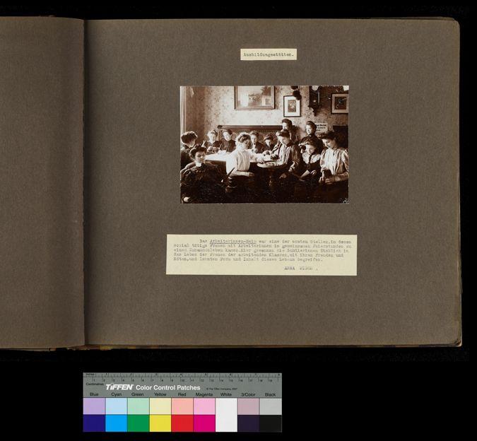 Erinnerungsbuch (Fotoalbum)