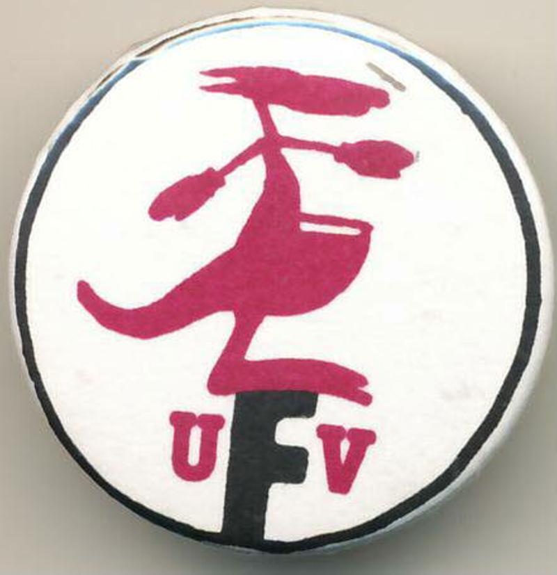 Eigenwerbung UFV