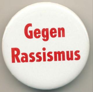 Antirassismus-Kampagne