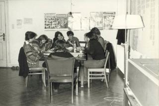 Redaktionssitzung