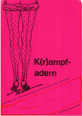 K(r)ampfadern - Frauenkabarett