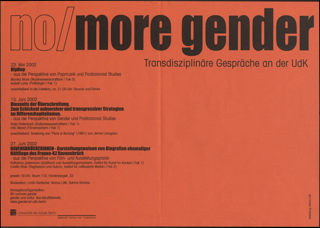 no/more gender