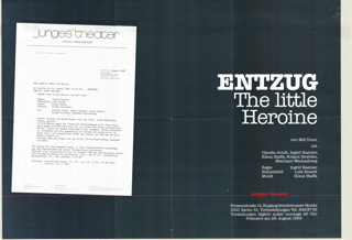 Entzug - The little Heroine