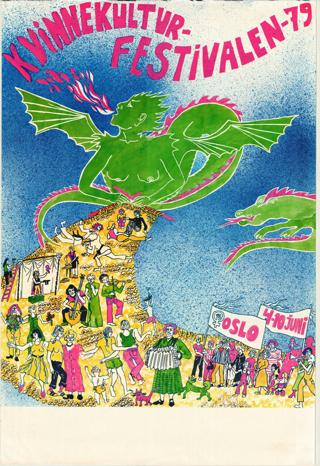 Kvinnekultur-Festivalen