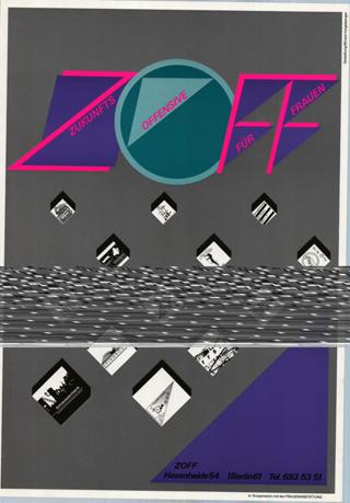 ZOFF - Zukunftsoffensive für Frauen
