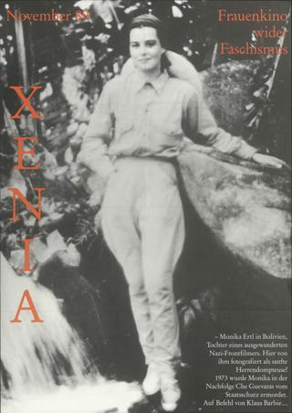 Xenia - Frauenkino wider Faschismus