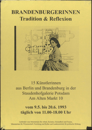 Brandenburgerinnen Tradition & Reflexion