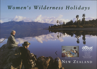 Women's Wilderness Holidays