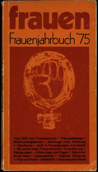 Frauenjahrbuch '75