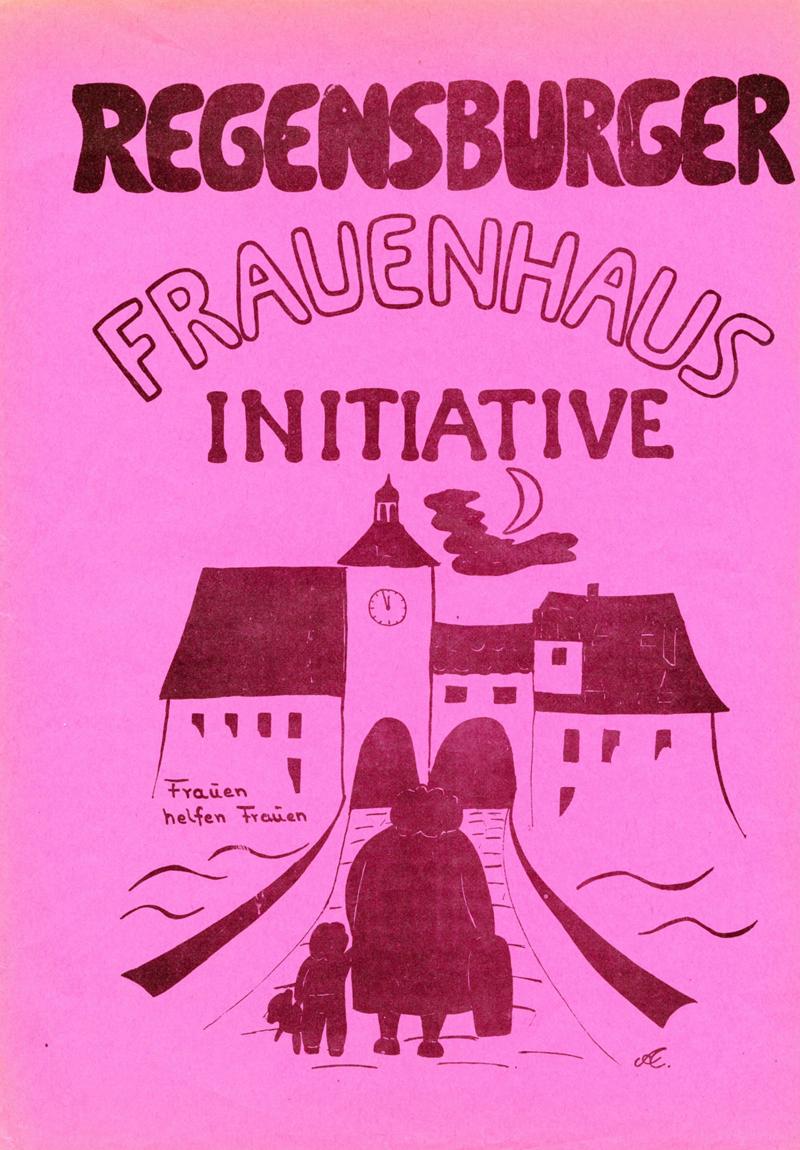 Regensburger Frauenhaus Initiative