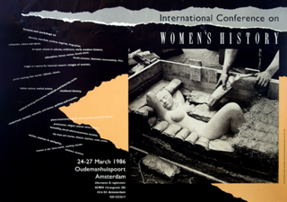 International conference on women's history