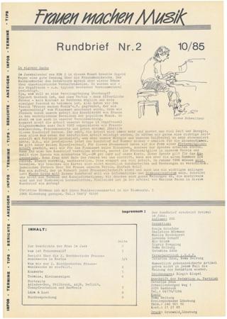 Rundbrief 2