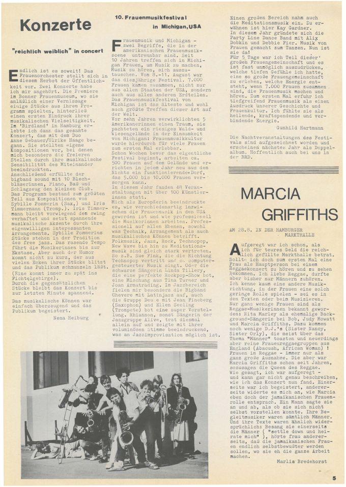 Rundbrief 2 / Seite 5