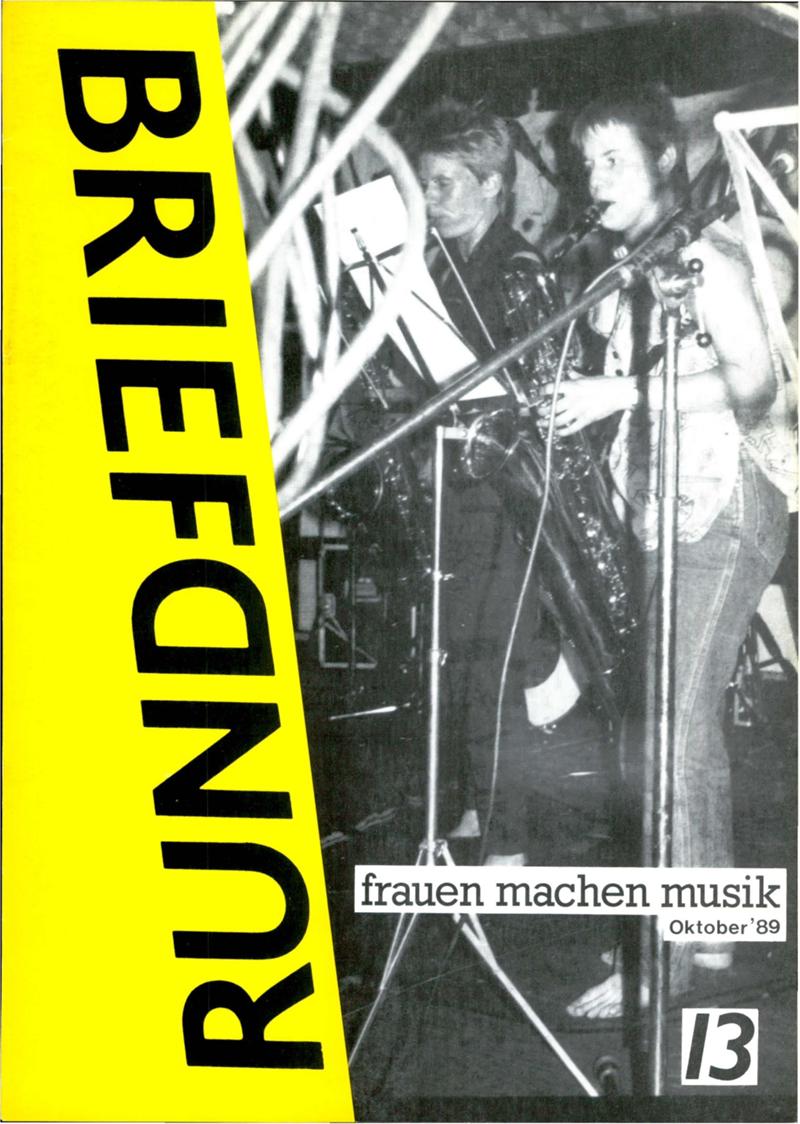 Rundbrief 13