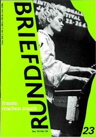 Rundbrief 23