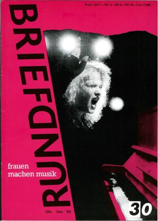 Rundbrief 30