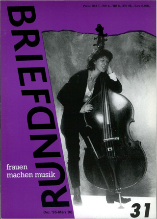 Rundbrief 31