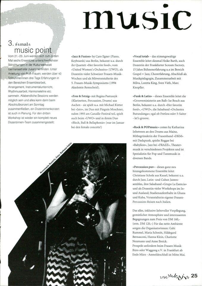 Melodiva 1 / Seite 27
