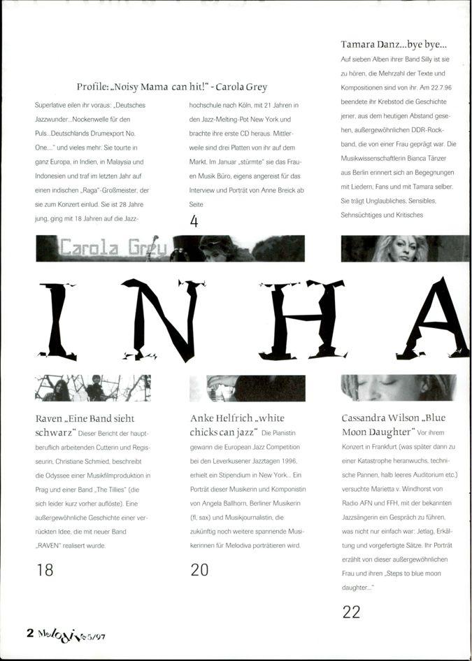 Melodiva 5 / Seite 4