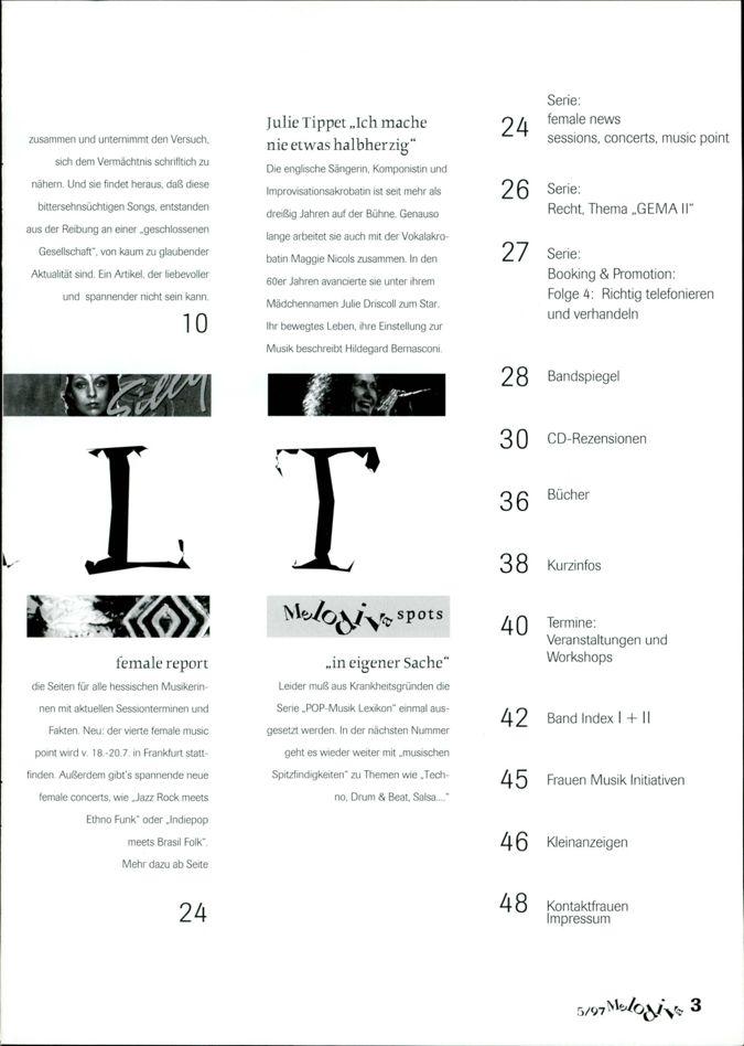 Melodiva 5 / Seite 5
