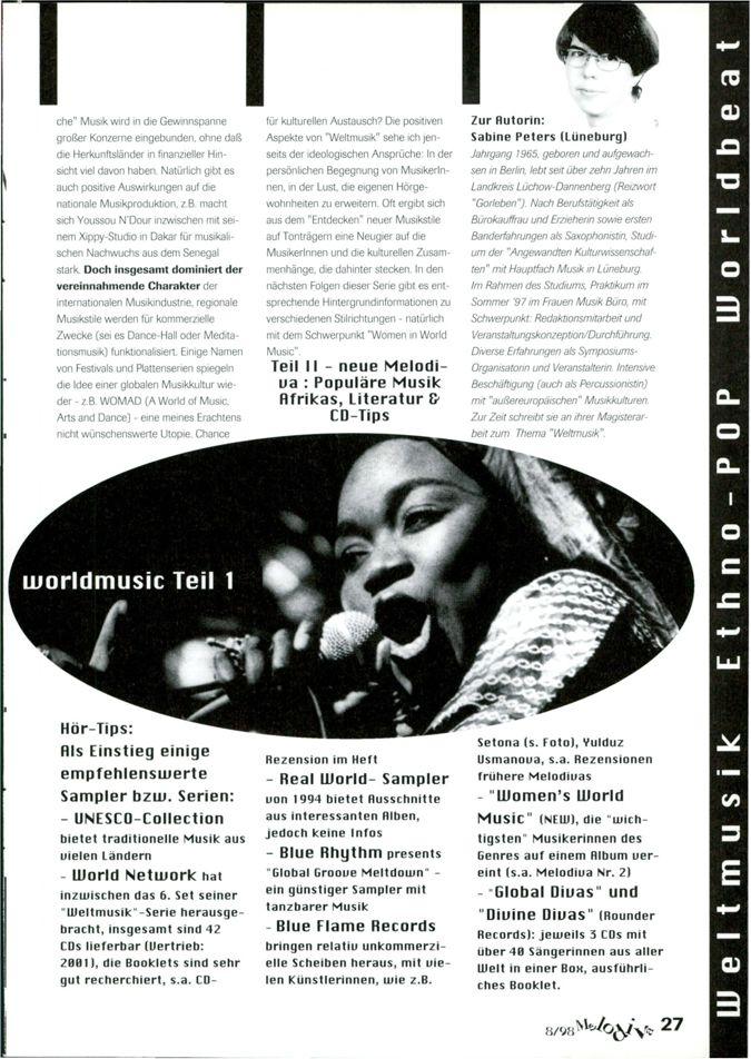 Melodiva 8 / Seite 29