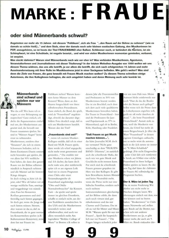 Melodiva 15 / Seite 12