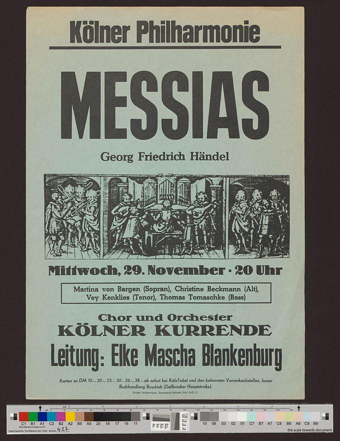 Kölner Kurrende