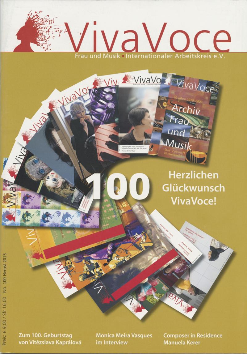 VivaVoce 100