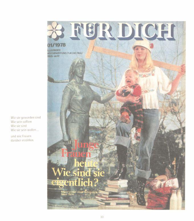 """""""Frauengedächtnis"""" braucht Erinnerung / Seite 1"""