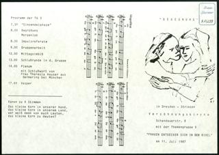 Sammlung: Almut Niemann (1)