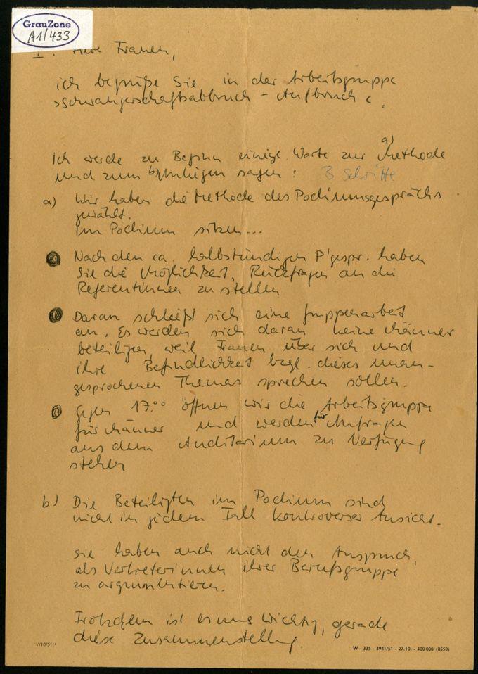 Sammlung: Almut Niemann (2)