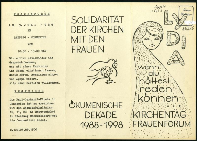 Sammlung: Annemarie Schönherr