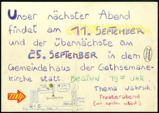 Arbeitskreis Homosexuelle Selbsthilfe Berlin