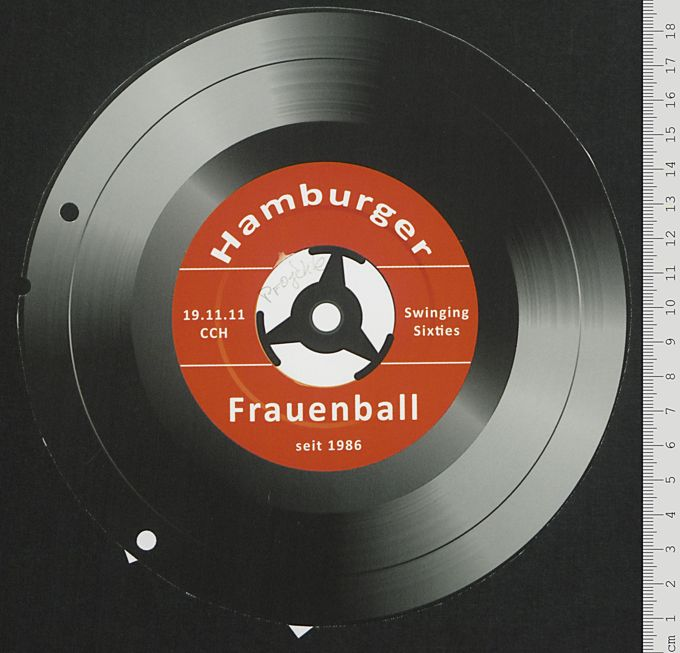 Hamburger Frauenball