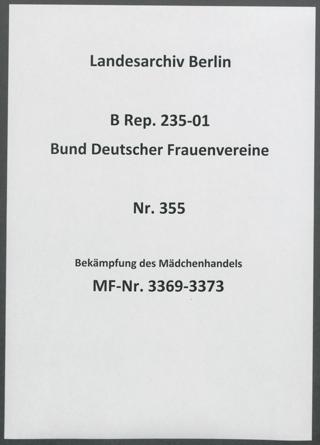 Berichte der Nationalversammlung, des Württembergischen Landtags und der Arbeitsgemeinschaft für Volksgesundung betreffend Zensur der Lichtspiele