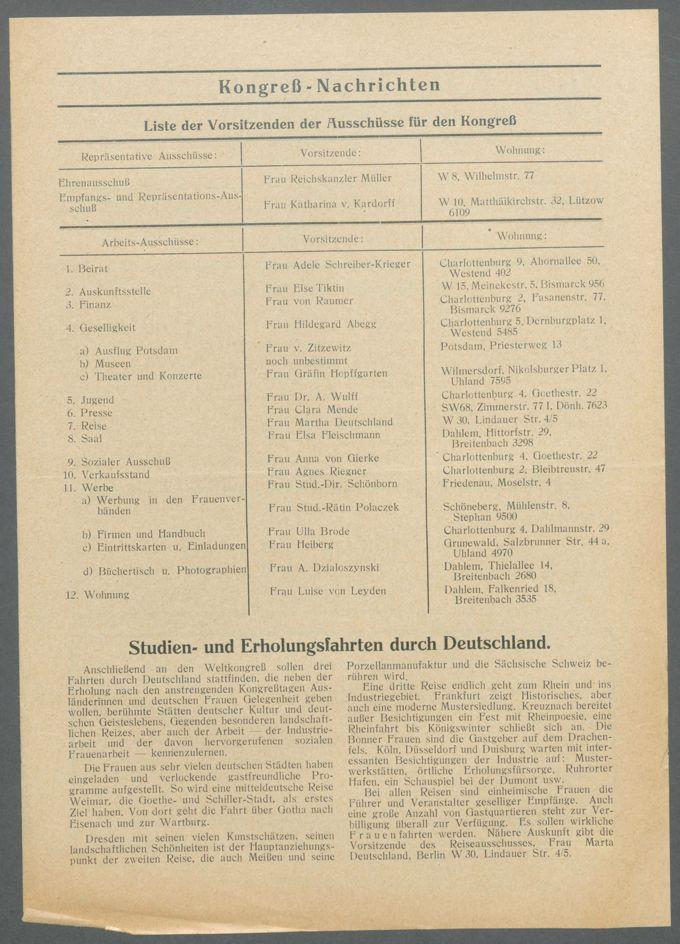 Mitteilungen des ADF / Deutscher Staatsbürgerinnen-Verband e.V.                  / Seite 46