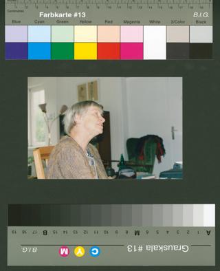 Dorothee Sölle im Gespräch, Köln 25.05.1999