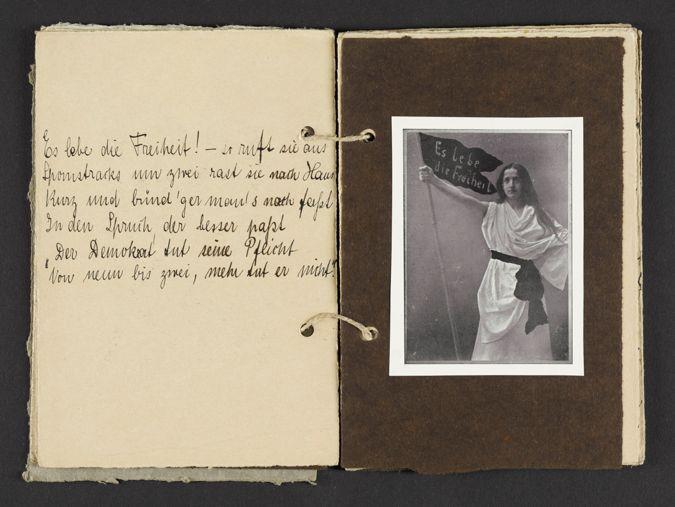 Das geistige Familienleben. Bilderbuch aus dem Lettehaus / Seite 13