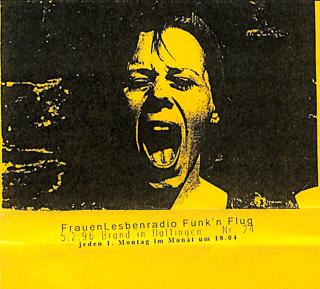 """""""Brand in Hattingen"""" Sendung vom 05.02.1996"""