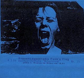 """""""Buchvorstellung """"Mitgekriegt"""" Sendung vom 04.03.1996"""