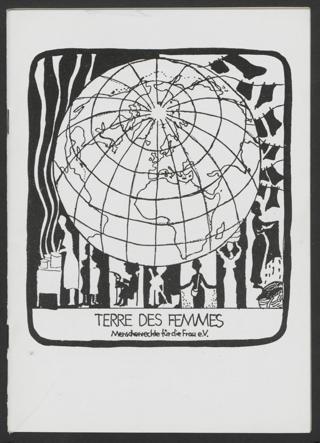 TERRE DES FEMMES - Menschenrechte für die Frau e.V.